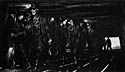Mine Tunnel - Morning Shift, 1937
